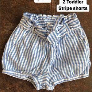 Baby Gap 2t shorts